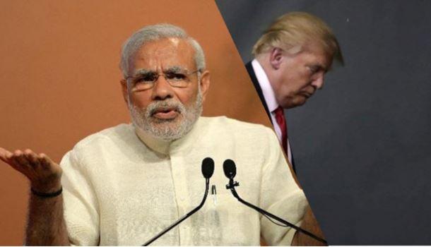 अमेरिका भारत टैरिफ